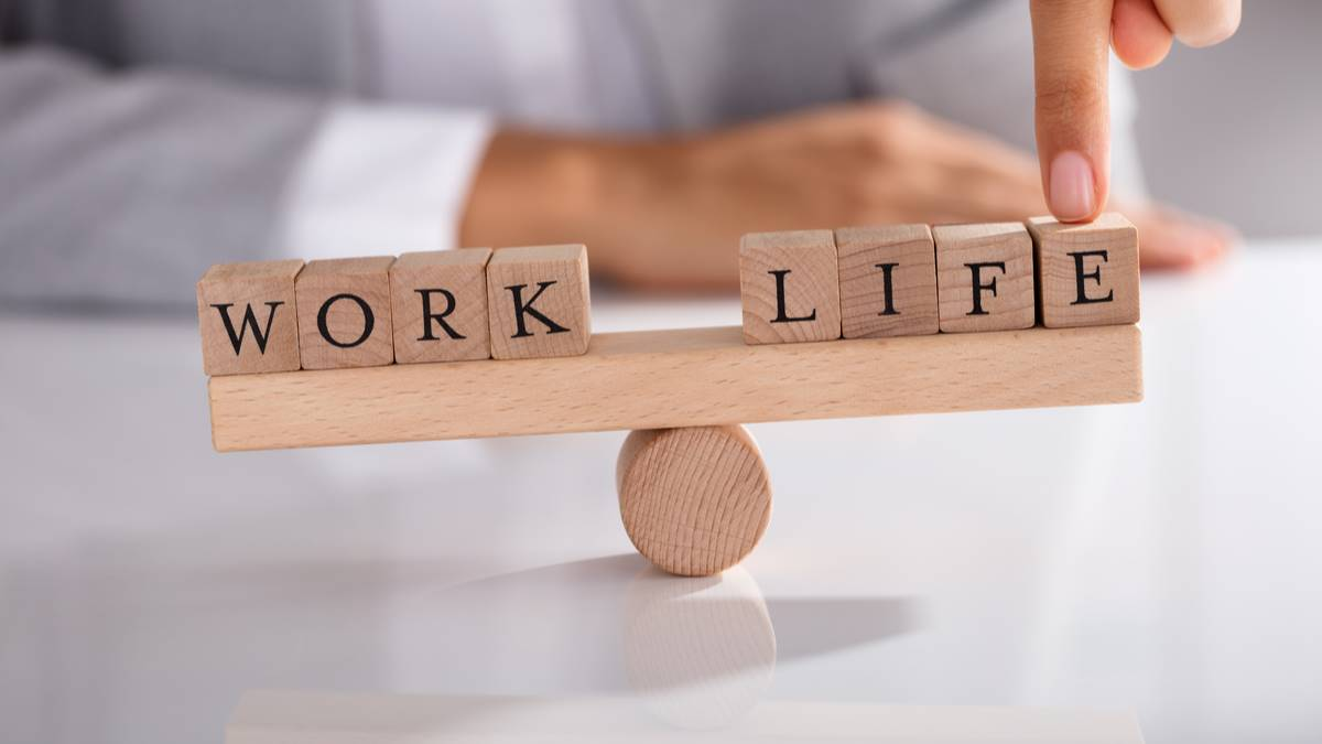 work life balance beam  13 Reasons Why You Should Immigrate to Canada