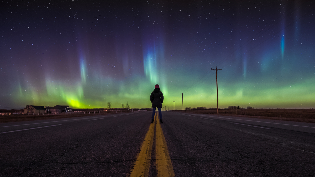 Northern Lights-Canadian Immigration